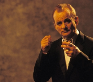 For relaxing times, make it Suntory time