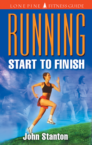 Running Start to Finish
